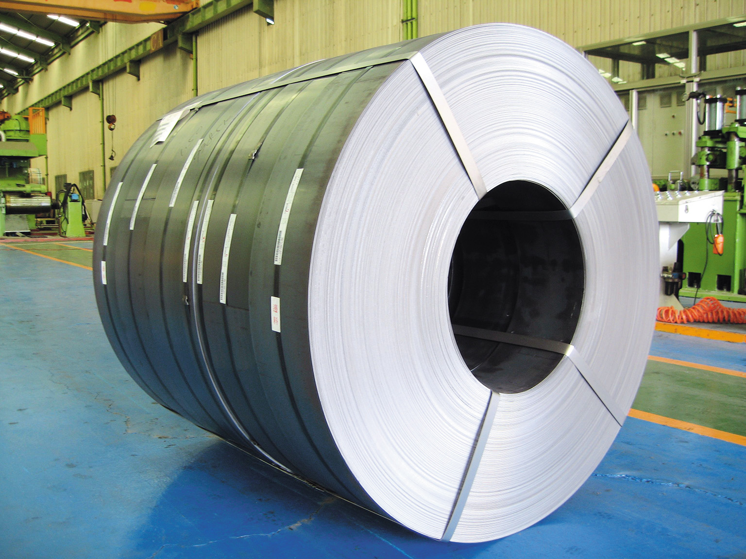 Steel Strip